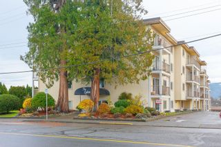 Photo 1: 407 380 Brae Rd in : Du West Duncan Condo for sale (Duncan)  : MLS®# 875092