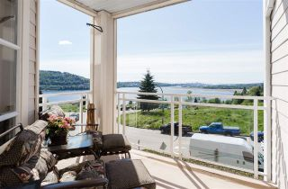 "Photo 14: 301 3608 DEERCREST Drive in North Vancouver: Roche Point Condo for sale in ""DEERFIELD BY THE SEA"" : MLS®# R2112004"