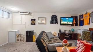 Photo 32: 31 WARWICK Road in Edmonton: Zone 27 House Half Duplex for sale : MLS®# E4259252