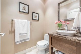 Photo 12: 8531 MOWBRAY Road in Richmond: Saunders House for sale : MLS®# R2139555