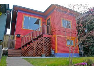 Photo 1: 266 E 26TH Avenue in Vancouver: Main House for sale (Vancouver East)  : MLS®# V886049
