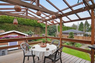Photo 23: 5788 ANGUS Drive in Vancouver: South Granville House for sale (Vancouver West)  : MLS®# V1109645