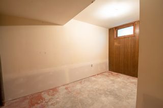 Photo 26: 45 East Road in Portage la Prairie RM: House for sale : MLS®# 202113971