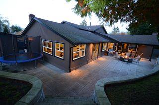 Photo 37: 25 PARKGROVE CRESCENT in Tsawwassen: Tsawwassen East House for sale ()  : MLS®# R2014418