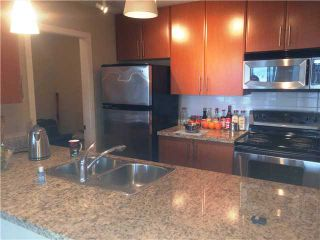 Photo 4: # 2005 58 KEEFER PL in Vancouver: Downtown VW Condo for sale (Vancouver West)  : MLS®# V1054771