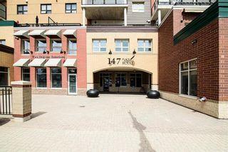 Photo 4: 310 147 Provencher Boulevard in Winnipeg: St Boniface Condominium for sale (2A)  : MLS®# 202111179