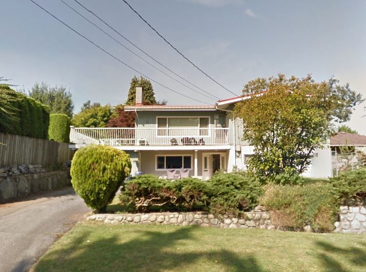 Main Photo: 5455 Booth Ave in Burnaby: House for sale