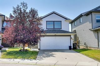 Main Photo: 55 Evansmeade Crescent NW in Calgary: Evanston Detached for sale : MLS®# A1140243