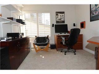 Photo 12: LA JOLLA Townhouse for sale : 3 bedrooms : 3283 Caminito Eastbluff #193