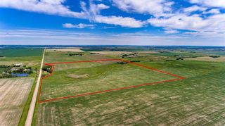 Photo 10: 153.7 +/- Acres West of Airdrie in Rural Rocky View County: Rural Rocky View MD Land for sale : MLS®# A1065287