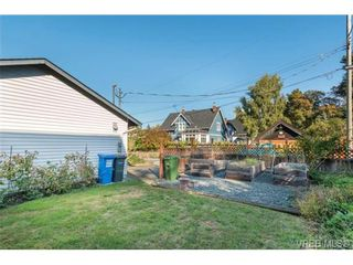 Photo 17: 2255 Woodlawn Cres in VICTORIA: OB North Oak Bay House for sale (Oak Bay)  : MLS®# 683981