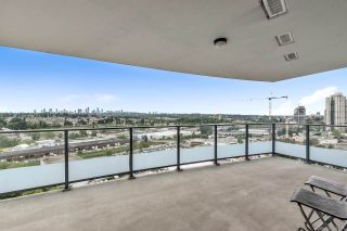 Photo 4: 1805 5611 GORING Street in Burnaby: Central BN Condo for sale (Burnaby North)  : MLS®# R2421972