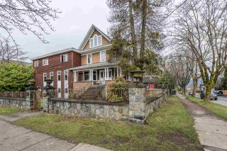 Photo 4: 1967 NAPIER Street in Vancouver: Grandview Woodland Land for sale (Vancouver East)  : MLS®# R2537699