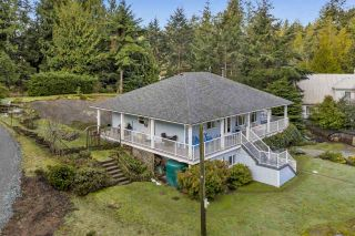 Photo 6: 512 BAYVIEW Drive: Mayne Island House for sale (Islands-Van. & Gulf)  : MLS®# R2541178