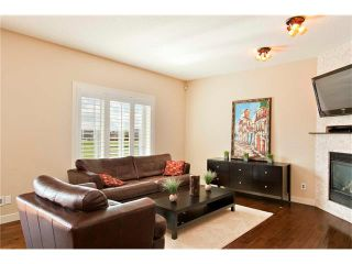 Photo 9: 229 WENTWORTH Park SW in Calgary: West Springs House for sale : MLS®# C4078301