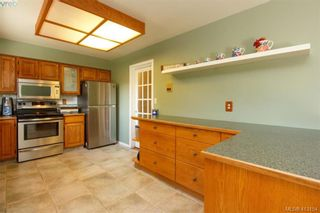 Photo 12: 4159 Tuxedo Dr in VICTORIA: SE Lake Hill House for sale (Saanich East)  : MLS®# 819260