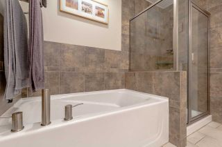 Photo 13: 4 1290 AMAZON DRIVE in Port Coquitlam: Riverwood Townhouse for sale : MLS®# R2315823