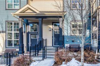 Photo 1: 1050 Mckenzie Towne Villas SE in Calgary: McKenzie Towne Row/Townhouse for sale : MLS®# A1074701