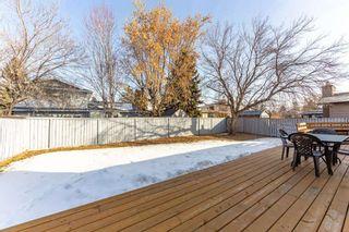 Photo 32: 18632 62A Avenue in Edmonton: Zone 20 House for sale : MLS®# E4231415