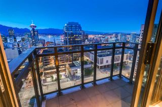 """Photo 2: 2703 788 RICHARDS Street in Vancouver: Downtown VW Condo for sale in """"L'HERMITAGE"""" (Vancouver West)  : MLS®# R2544416"""