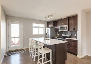 Photo 15: 285 Copperpond Landing SE in Calgary: Copperfield Row/Townhouse for sale : MLS®# A1122391