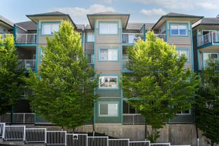 """Main Photo: 403 33960 OLD YALE Road in Abbotsford: Central Abbotsford Condo for sale in """"Old Yale Heights"""" : MLS®# R2593946"""