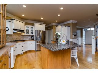 """Photo 8: 20651 96A Avenue in Langley: Walnut Grove House for sale in """"DERBY HILLS"""" : MLS®# F1432377"""