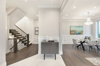 Photo 4: 2385 W 15TH Avenue in Vancouver: Kitsilano House for sale (Vancouver West)  : MLS®# R2515391