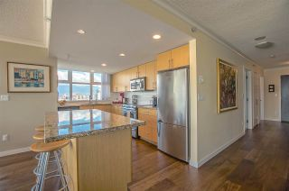 """Photo 5: 1206 125 MILROSS Avenue in Vancouver: Mount Pleasant VE Condo for sale in """"CREEKSIDE"""" (Vancouver East)  : MLS®# R2159245"""
