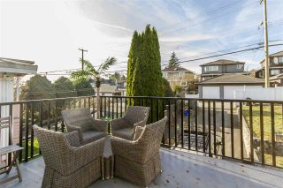 Photo 19: 8007 ELLIOTT Street in Vancouver: Fraserview VE House for sale (Vancouver East)  : MLS®# R2522410