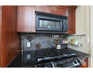 Photo 9: 503 7 RIALTO COURT in Quay: Home for sale : MLS®# V1133033