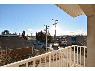 Photo 20: 208 128 CENTRE Avenue: Cochrane Condo for sale : MLS®# C4048864