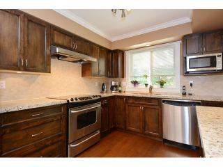 "Photo 13: 15690 GOGGS Avenue: White Rock House for sale in ""White Rock"" (South Surrey White Rock)  : MLS®# F1443807"