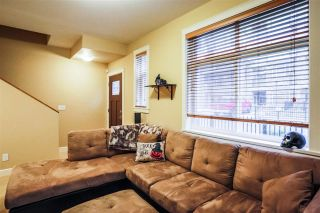 """Photo 9: 75 8068 207 Street in Langley: Willoughby Heights Townhouse for sale in """"Yorkson Creek South"""" : MLS®# R2218677"""
