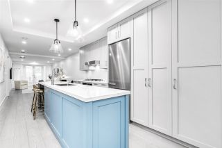 """Photo 11: 7859 GRANVILLE Street in Vancouver: South Granville Condo for sale in """"LANCASTER"""" (Vancouver West)  : MLS®# R2620707"""