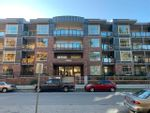 """Main Photo: 405 2436 KELLY Avenue in Port Coquitlam: Central Pt Coquitlam Condo for sale in """"LUMIERE"""" : MLS®# R2580687"""