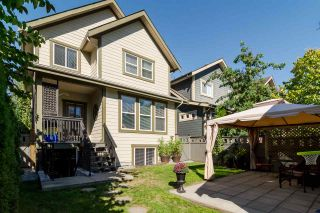 """Photo 19: 22890 BILLY BROWN Road in Langley: Fort Langley House for sale in """"Bedford Landing"""" : MLS®# R2107991"""