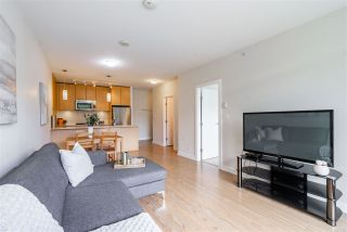 """Photo 9: 608 301 CAPILANO Road in Port Moody: Port Moody Centre Condo for sale in """"Residences at Suterbrook"""" : MLS®# R2484764"""