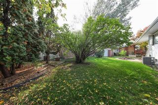 Photo 40: 47 Cortez Bay in Winnipeg: Westwood Residential for sale (5G)  : MLS®# 202123447