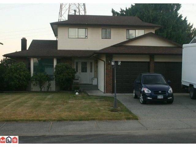 Main Photo: 33004 BANFF Place in Abbotsford: Central Abbotsford House for sale : MLS®# F1222094