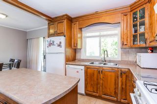 Photo 9: 589 THOMPSON Avenue in Coquitlam: Coquitlam West House for sale : MLS®# R2184128