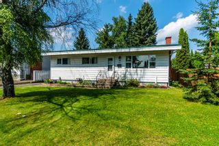Photo 1: 1106 QUAW Avenue in Prince George: Spruceland House for sale (PG City West (Zone 71))  : MLS®# R2605242