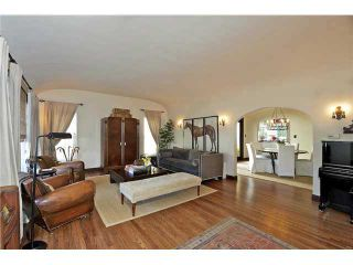 Photo 3: KENSINGTON House for sale : 3 bedrooms : 4119 Lymer Drive in San Diego