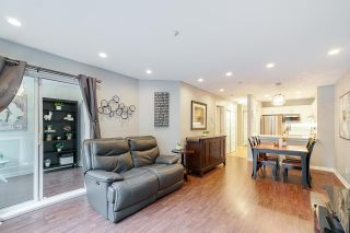 "Photo 13: 202 2268 W 12TH Avenue in Vancouver: Kitsilano Condo for sale in ""THE CONNAUGHT"" (Vancouver West)  : MLS®# R2512277"