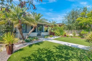 Photo 4: House for sale : 3 bedrooms : 1614 Brookes Ave in San Diego