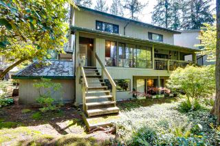 """Photo 22: 2923 CAPILANO Road in North Vancouver: Capilano NV Townhouse for sale in """"CEDAR CRESCENT"""" : MLS®# R2579490"""