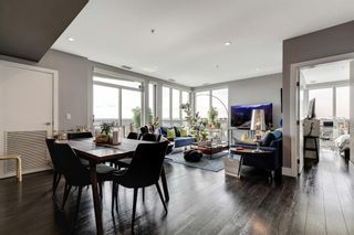 Photo 9: 804 2505 17 Avenue SW in Calgary: Richmond Apartment for sale : MLS®# A1100416