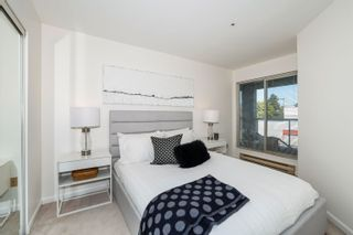 """Photo 10: 302 3505 W BROADWAY in Vancouver: Kitsilano Condo for sale in """"The Collingwood"""" (Vancouver West)  : MLS®# R2617748"""