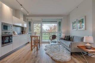 Photo 6: 210 1616 COLUMBIA STREET in : False Creek Condo for sale (Vancouver West)  : MLS®# R2324677