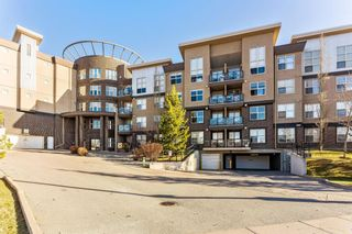 Main Photo: 109 88 ARBOUR LAKE Road NW in Calgary: Arbour Lake Apartment for sale : MLS®# A1075179